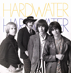 Hardwater - 2011 Reissue