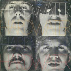 Hardwater on Capitol Records