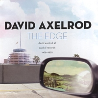 The Edge - David Axelrod