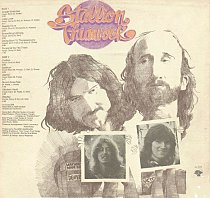 Stallion Thumrock - 1972 Album